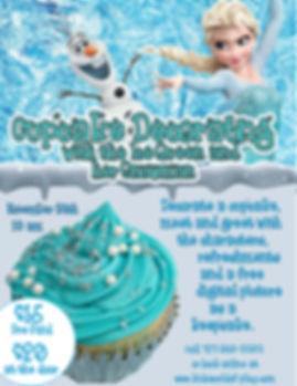 Frozen Cupcake Decorating.jpg