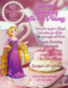 Cupcake decorating with Rapunzel.jpg