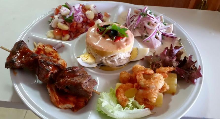 Piqueo Criollo D Lima