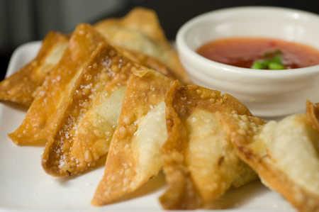Empanadas He Yi