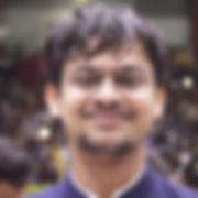 Saurabh Raj, ISD, Associate