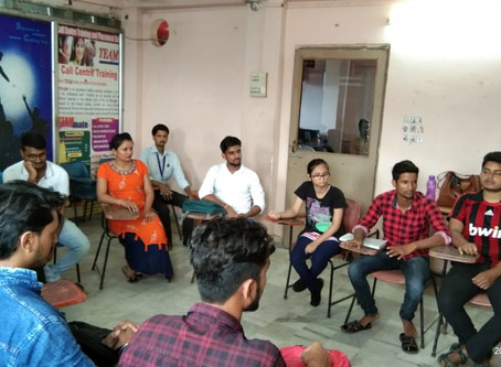 Focus Group Discussion | Varanasi and Kanpur