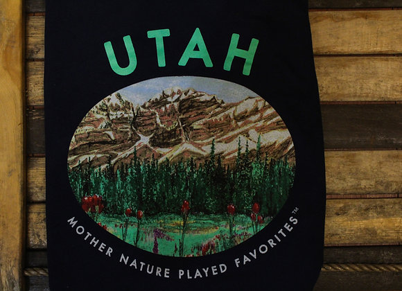 Albion Basin T-Shirt