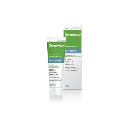Dermikelp anti-itch cream
