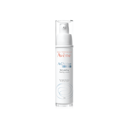 Avene A-Oxitive Peeling cream