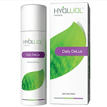Hyalual Daily Delux spray