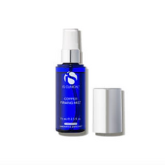 IS Clinical Copper Firming Mist
