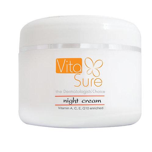 Vitasure Night Cream