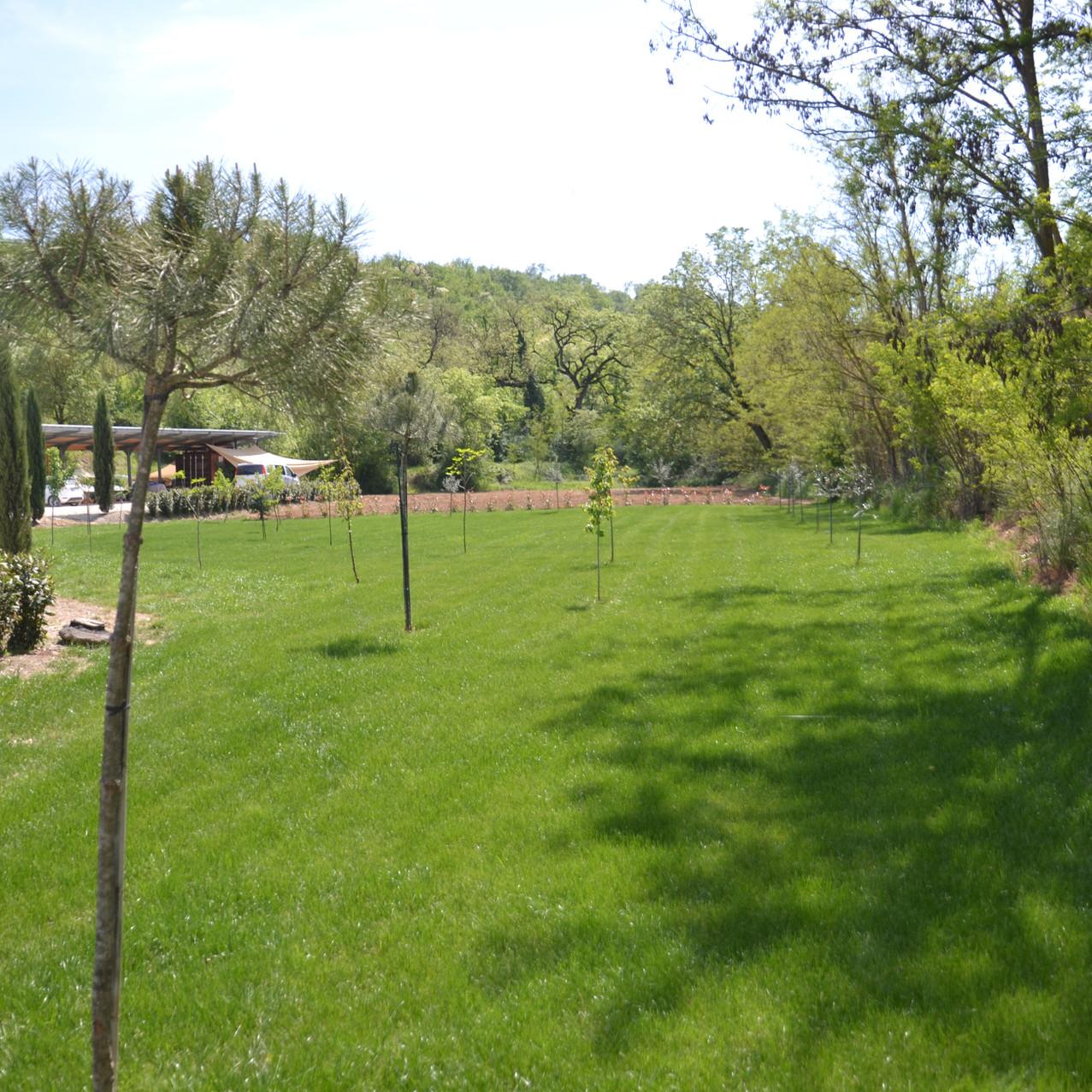 Casa Nestore Grounds & Garden