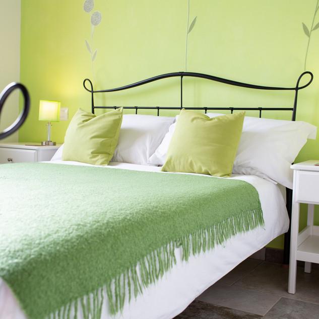 Casa Nestore Bedroom
