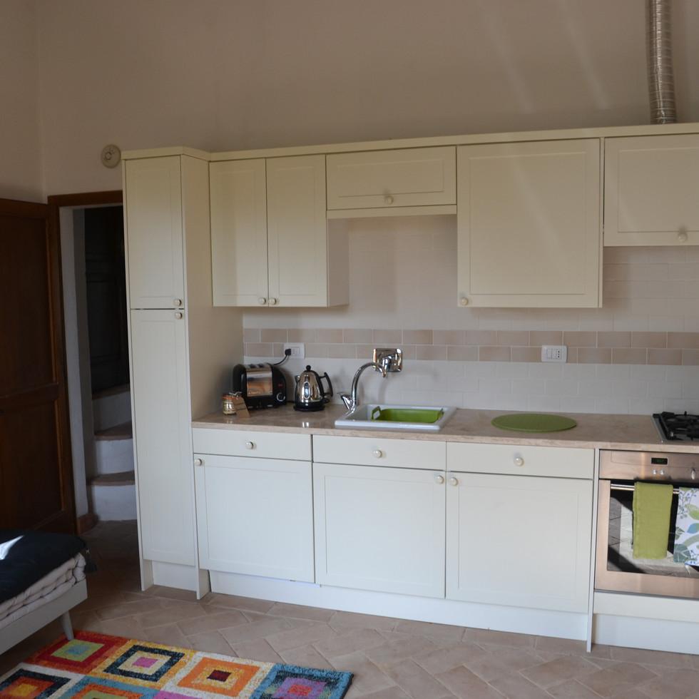 Oliva Kitchen