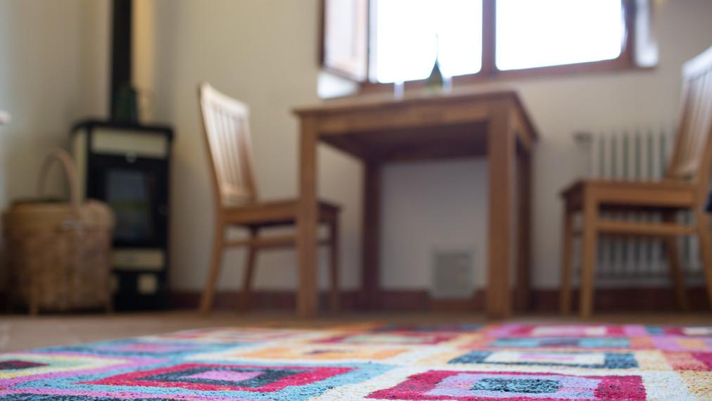 Oliva living room