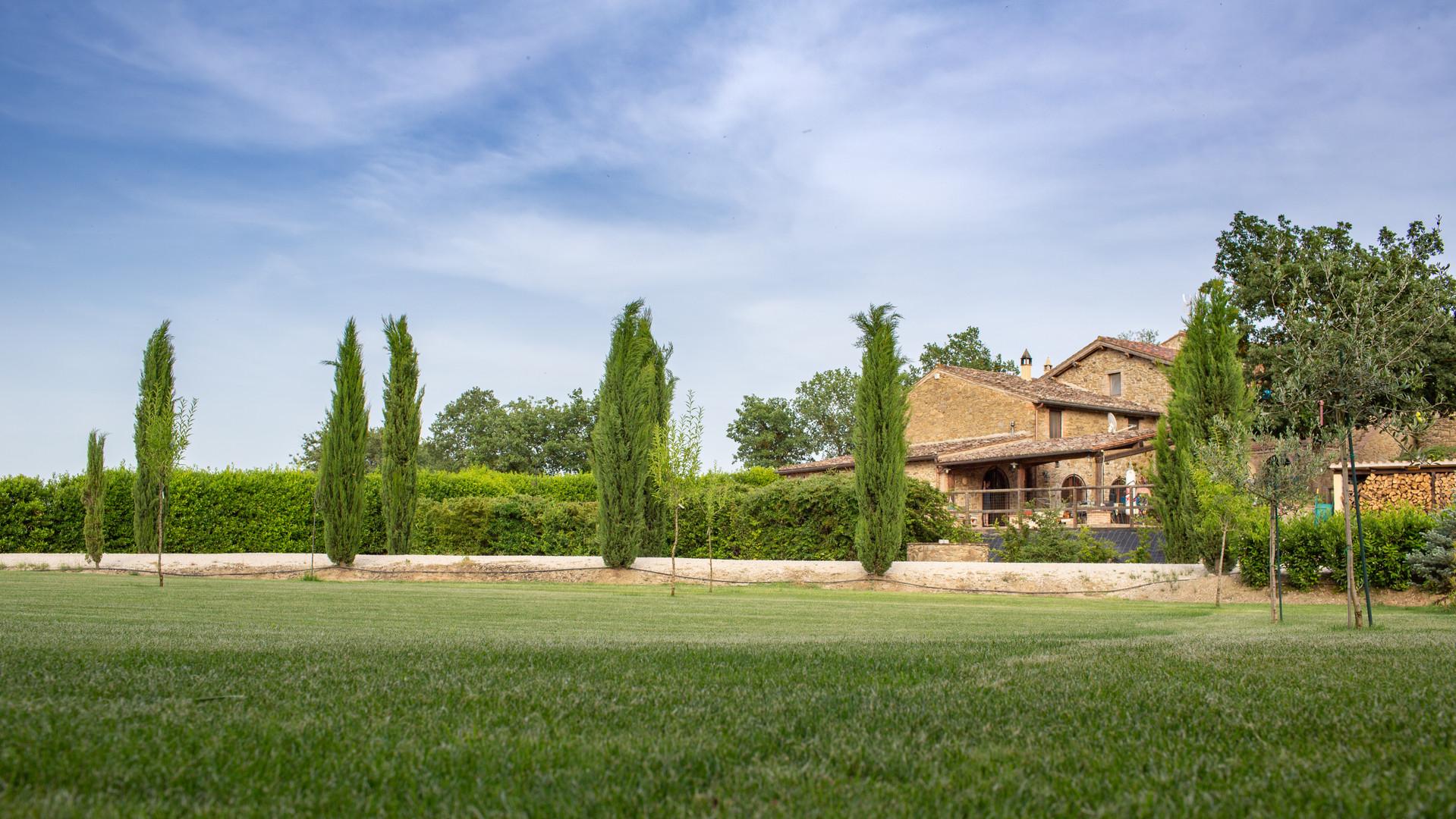 Casa Nestore