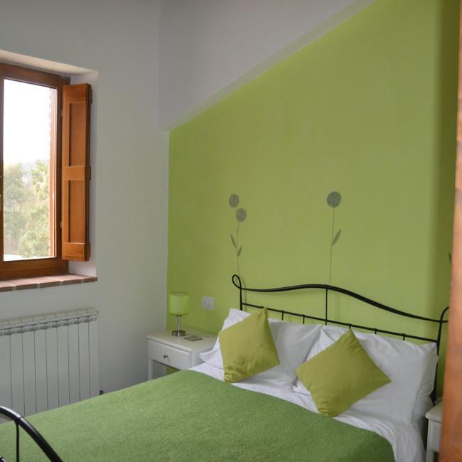 Fico Double Bedroom