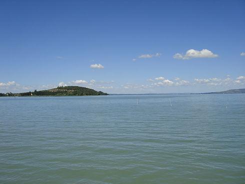 Lago Trasimeno | Things to do in Umbria