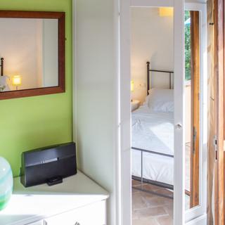 Casa Nestore Holiday Apartment Layout