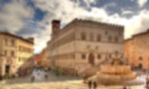 Centro storico Perugia