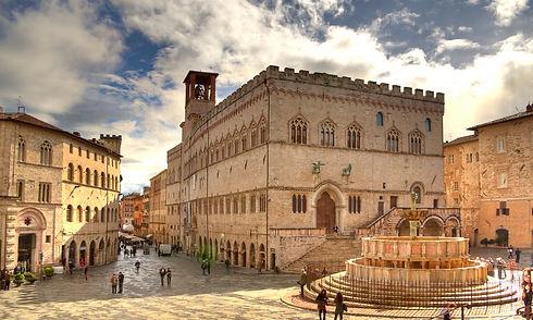 Centro Storico Perugia | Things To Do In Umbria
