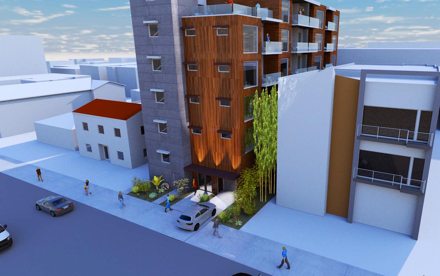 Los Angeles Apartments