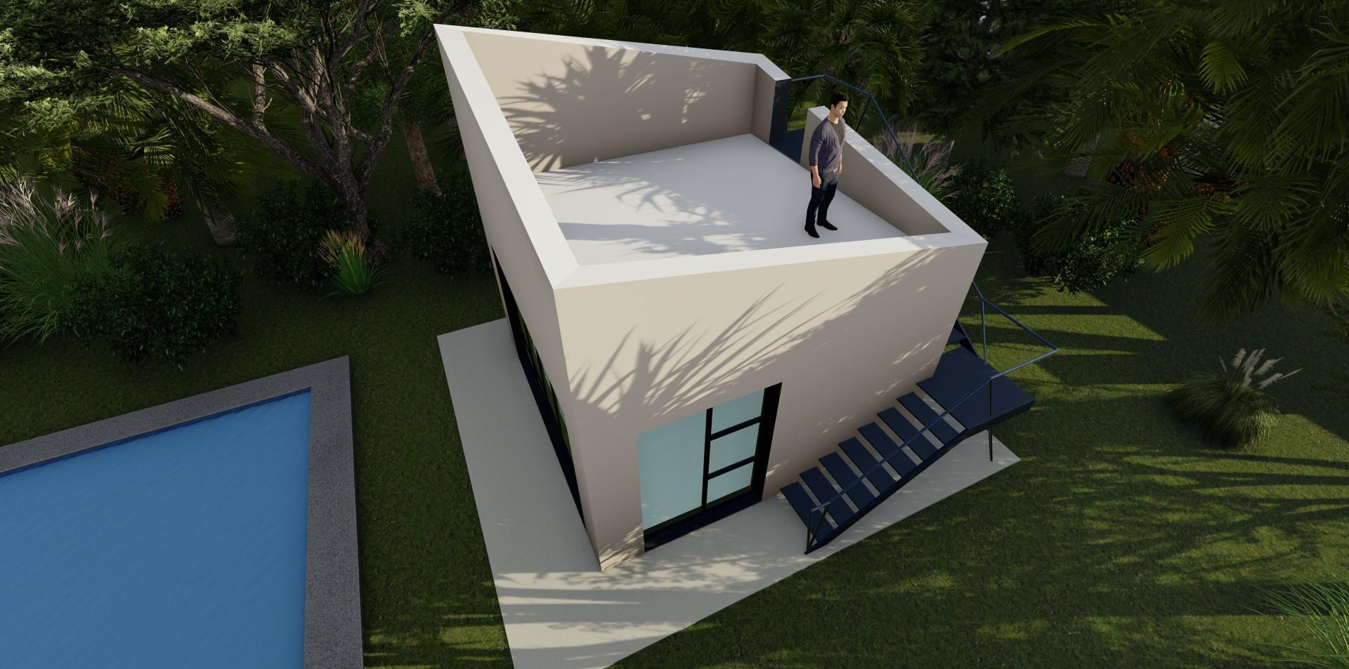 Accessory Dwelling Unit (ADU), Los Angeles