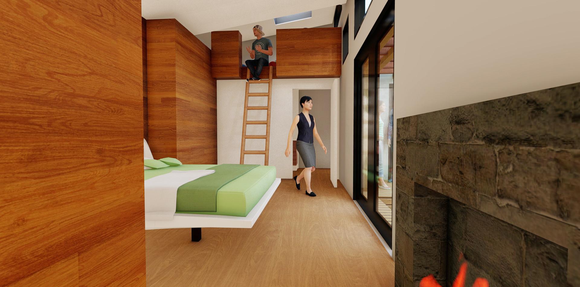 LA Home Addition Design