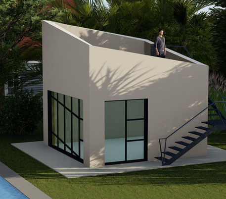 Accessory Dwelling Unit (ADU), Los Angeles