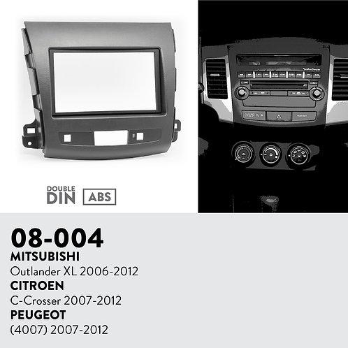 08-004 for MITSUBISHI Outlander XL 2006-2012 / CITROEN C-Cro