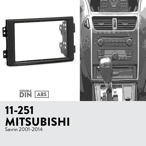 11-251 Compatible with MITSUBISHI Savrin 2001-2014