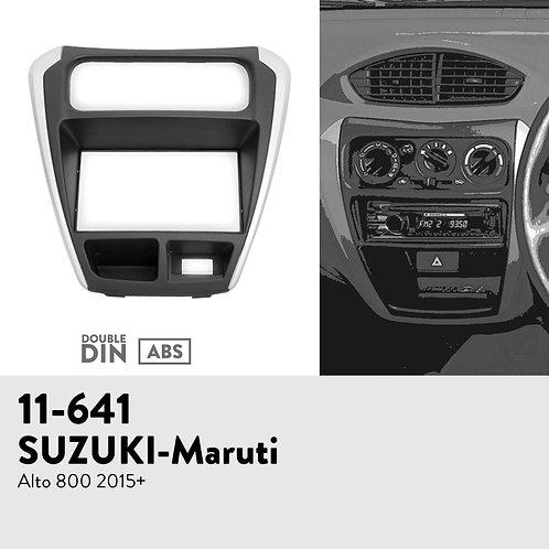 11-641 Compatible with SUZUKI-Maruti Alto 800 2015+