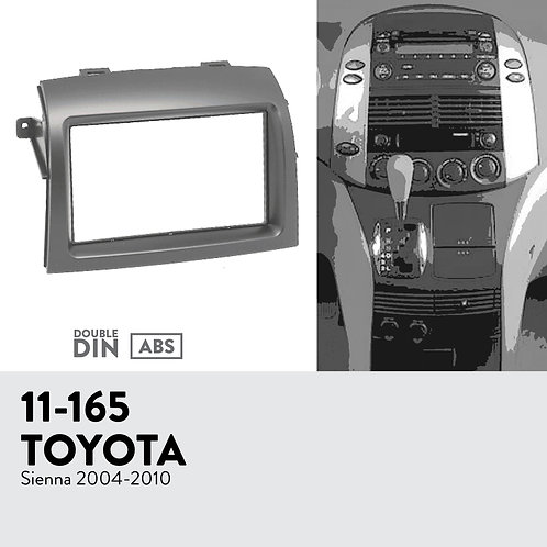 11-165 for TOYOTA Sienna 2004-2010