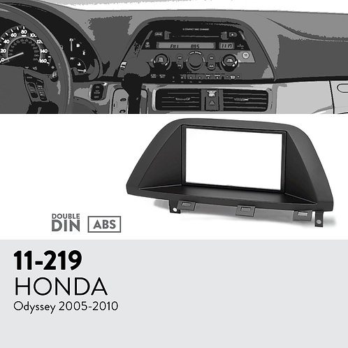 11-219 Compatible with HONDA Odyssey 2005-2010