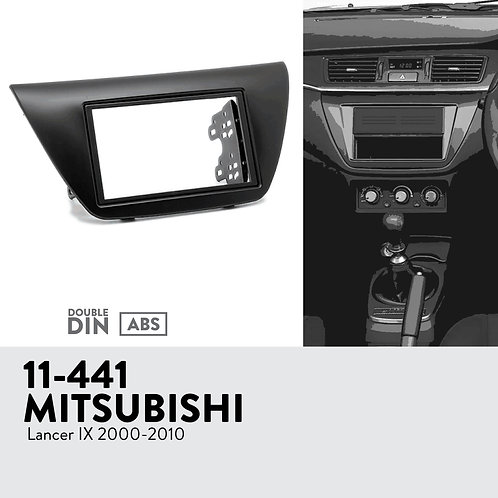11-441 Compatible with MITSUBISHI Lancer IX 2000-2010