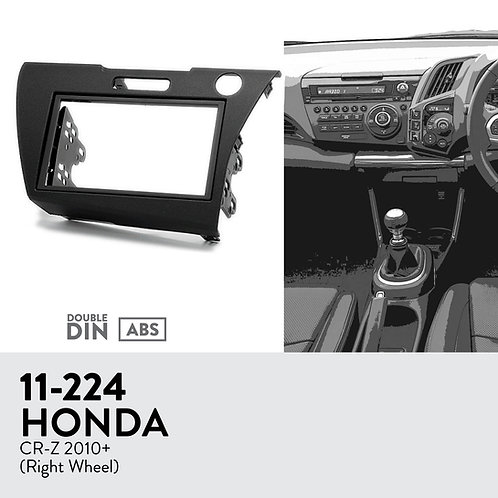11-224 Compatible with HONDA CR-Z 2010+