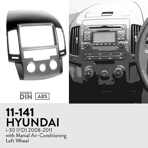 11-141 for HYUNDAI i-30 (FD) 2008-2011
