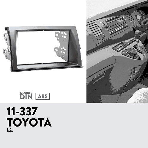 11-337 Compatible with TOYOTA Isis