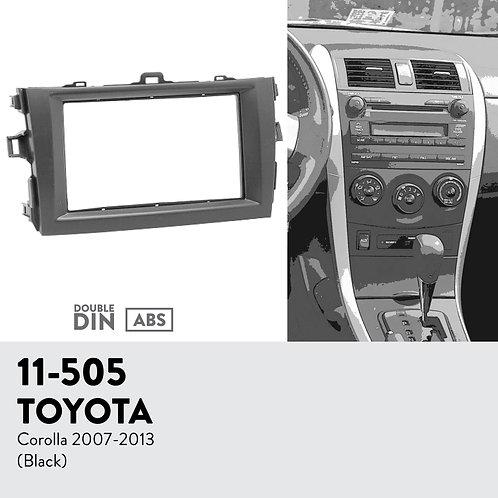 11-505 TOYOTA Corolla 2007-2013