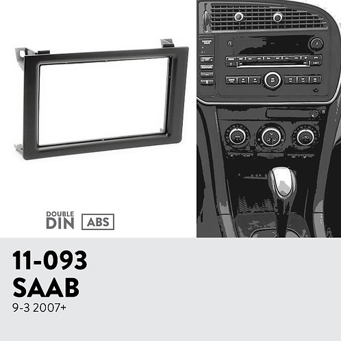11-093 for SAAB 9-3 2007+