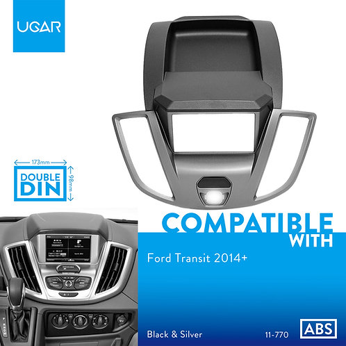 11-770 Compatible with Ford Transit 2014+