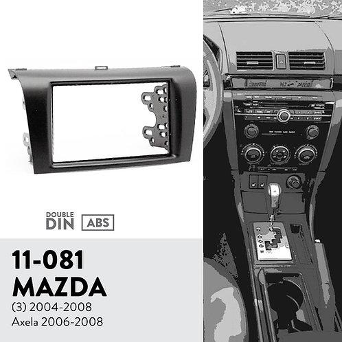 11-081 for MAZDA (3) 2004-2008; Axela 2006-2008