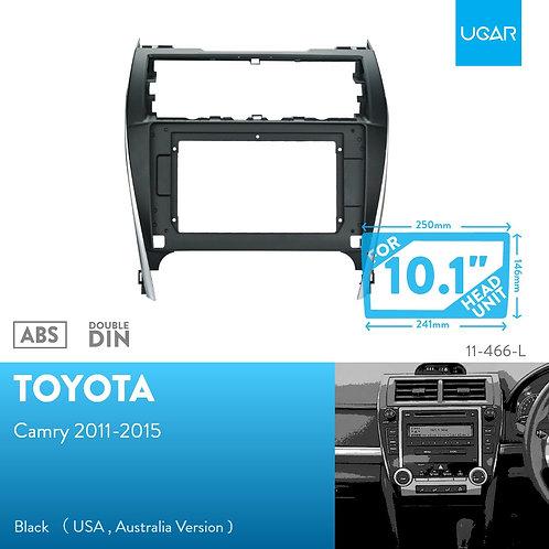 UGAR 11-466L Trim Fascia for Toyota Camry 2011-2015(USA Version)