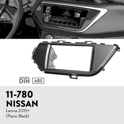 11-780 Compatible with NISSAN Lannia 2015+