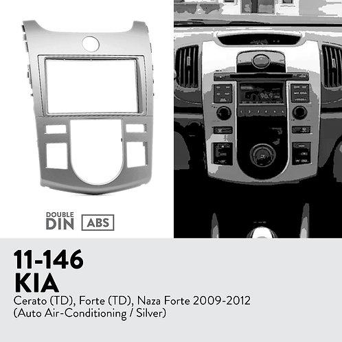 11-146 for KIA Cerato (TD), Forte (TD), Naza Forte 2009-2012