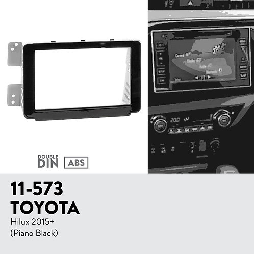 11-573 Compatible with TOYOTA Hilux 2015+