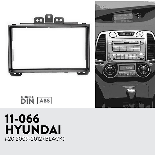 11-066 Compatible with HYUNDAI i-20 2009-2012