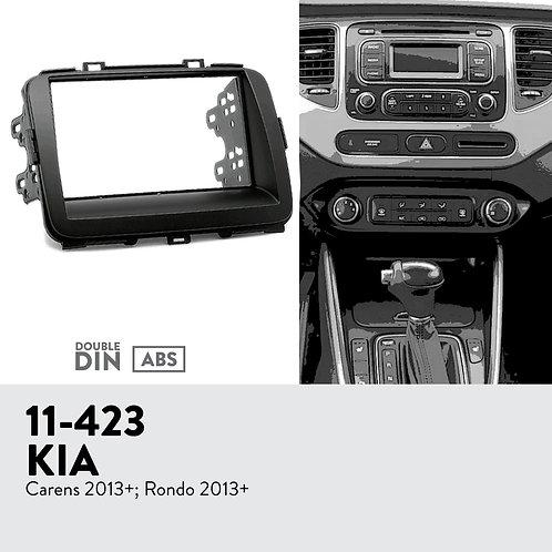 11-423 for KIA Carens 2013+; Rondo 2013+
