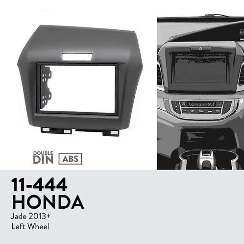 11-444 Compatible with HONDA Jade 2013+