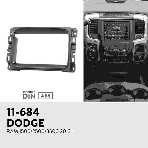 11-684 DODGE RAM 2013+