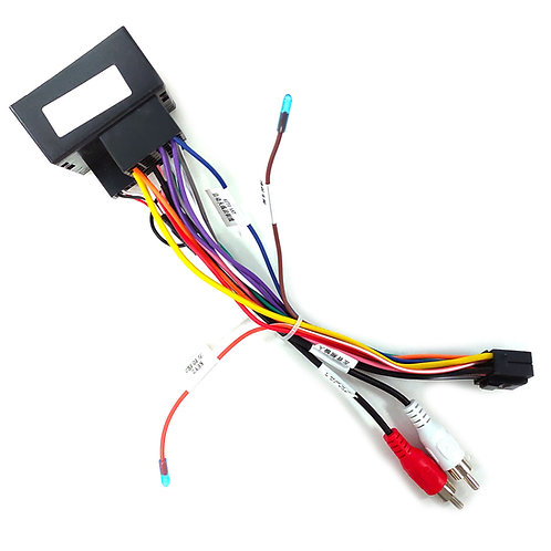 Ford OEM Harness for UGAR Head Units