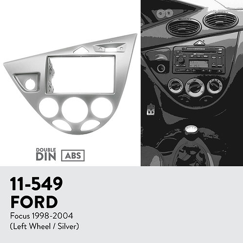 11-548 Compatible with Ford Focus 1998-2004