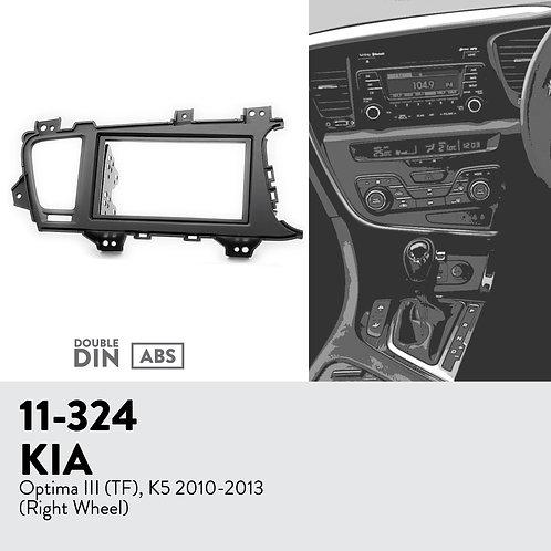 11-324 Compatible with KIA Optima III (TF), K5 2010-2013